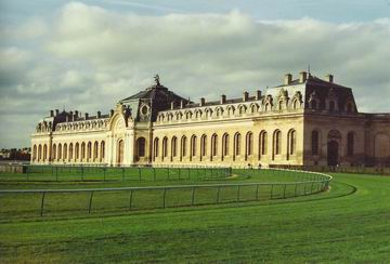 Les Écuries de Chantilly