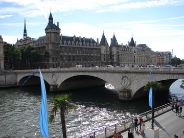 La Conciergerie - Paris Plage