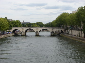 Pont Marie Paris